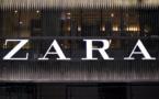Zara veut améliorer la transparence sur sa production