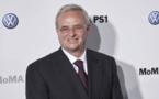 Démission de Martin Winterkorn, PDG de Volkswagen