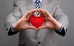 L'amour se trouve au travail pour un salarié sur quatre
