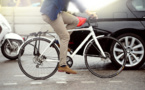 L'indemnité kilométrique vélo sera plafonnée