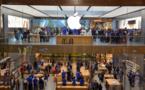 Les produits d'Apple en majorité sous les sapins de Noël