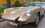 Le repreneur de Saab lance un véhicule électrique… mais pas sous la marque Saab