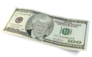 Premier obstacle levé pour la réforme fiscale de Donald Trump