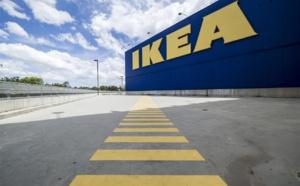 Ikea supprime des emplois en France