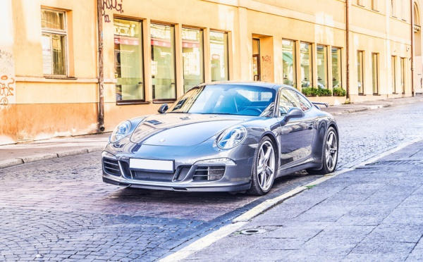 Porsche : une prime record pour les salariés du constructeur automobile