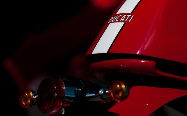 Volkswagen pourrait vendre Ducati
