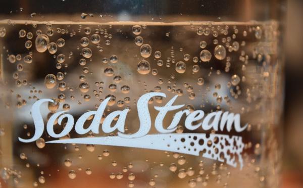 Pepsico achète Sodastream et son système de création de sodas à domicile