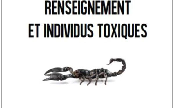 Radicalisation et individus toxiques : un ouvrage pour y voir plus clair.