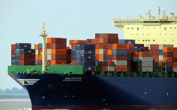 La Chine impose de nouveaux tarifs douaniers sur des produits américains