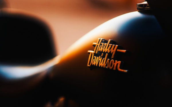 Harley Davidson suspend provisoirement la production de sa moto électrique