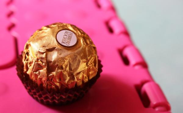 Ferrero : 2.000 euros de prime en 2020, en plus de la prime Covid