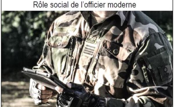 Dans la tête de l'officier 2.0
