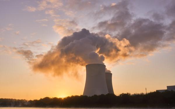 EDF pourrait acheter les turbines nucléaires de GE