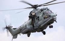 Le Koweït achète des hélicoptères français pour un milliard d'euros