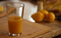 Augmentation attendue des prix du jus d'orange