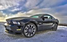 Ford se lance sur le marché de la voiture autonome
