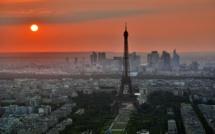 Le tourisme a fortement chuté en France
