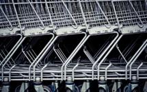 Les dépenses de consommation en baisse en juillet