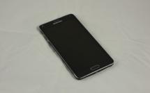 Le dernier smartphone de Samsung a des problèmes de batterie