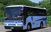 Le transport par autocars a généré 40 millions d'euros de chiffre d'affaires