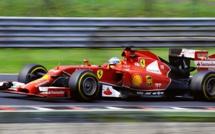 La Formule 1 change de main pour 8,5 milliards de dollars