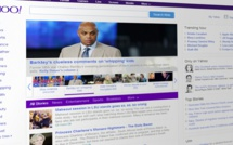 Yahoo victime du vol de centaines de millions de comptes