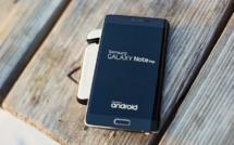 Samsung signe l'arrêt de mort du Galaxy Note7