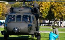 La Pologne privilégie l'américain Lockheed Martin à Airbus