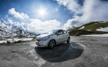 Groupe PSA : plus de 2 000 suppressions de postes en 2017