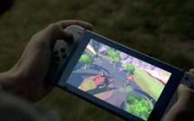 Nintendo : 2 millions de Switch pour le mois de mars
