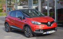 Renault prévoit de créer 3000 CDI d'ici 2019