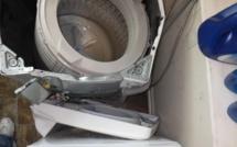 Samsung rappelle près de 3 millions de machines à laver