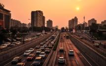 Automobile : croissance importante des immatriculations neuves en Chine