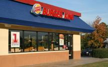 Burger King : un réseau de 600 restaurants partout en France