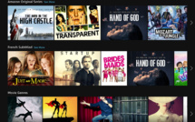Avec Prime Video, Amazon s'attaque à Netflix