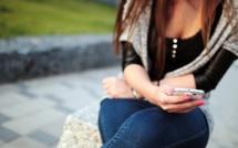 Au nouvel an, les SMS n'ont plus la cote