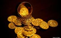 L'envolée du bitcoin traduit les craintes internationales