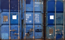 Le déficit commercial recule en novembre