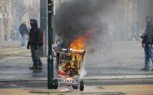 Moins de grève en France en 2016 mais plus de grèves générales