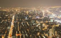 2016 confirme l'essoufflement de la croissance chinoise