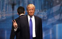 Donald Trump veut supprimer 75% de la réglementation pour les entreprises