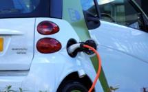 Total veut créer un réseau de bornes de recharge électrique