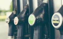 Le diesel passe sous la barre des 50%
