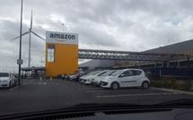 Amazon : de l'argent contre une démission