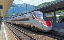 À Alstom Belfort, la crainte pour la commande de 15 rames TGV