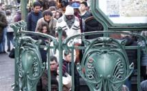 La RATP s'engage sur cinq propositions des usagers