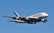 Air France veut toujours créer une filiale low cost