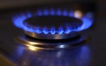 Hausse de 2,6% des prix du gaz au 1er mars