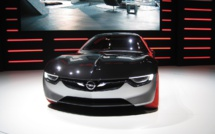 Opel dans l'escarcelle du groupe PSA ?