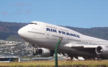 Air France : colère des syndicats après la forte hausse de rémunération des dirigeants